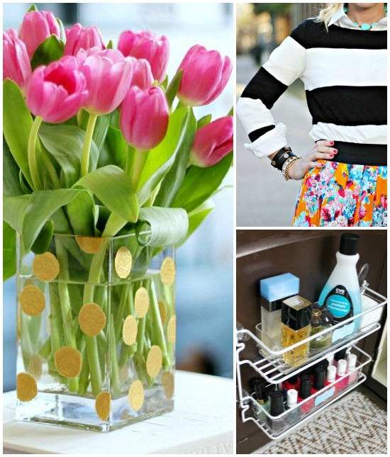 Hi Sugarplum | Top Ten Projects of March
