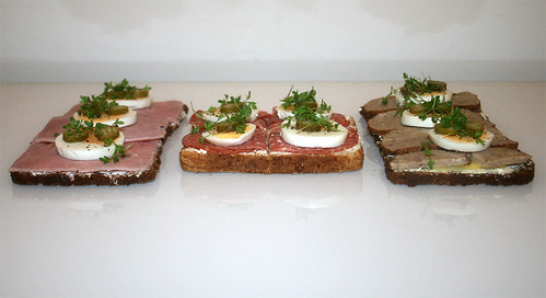 dinner creations IX