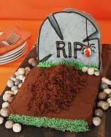 RIP cake