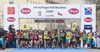 2013 Hervis Half Marathon Prague 001