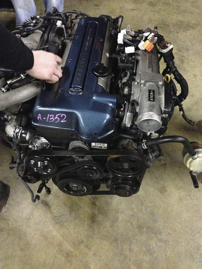 Fizzy's 2JZ-GTE Single Turbo Build - Lexus IS Forum