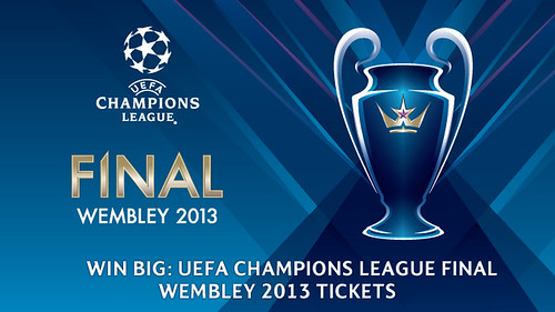 Lead image UEFA Champions League Final