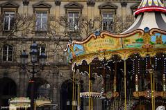 Paris. Carrousel   40. Explore