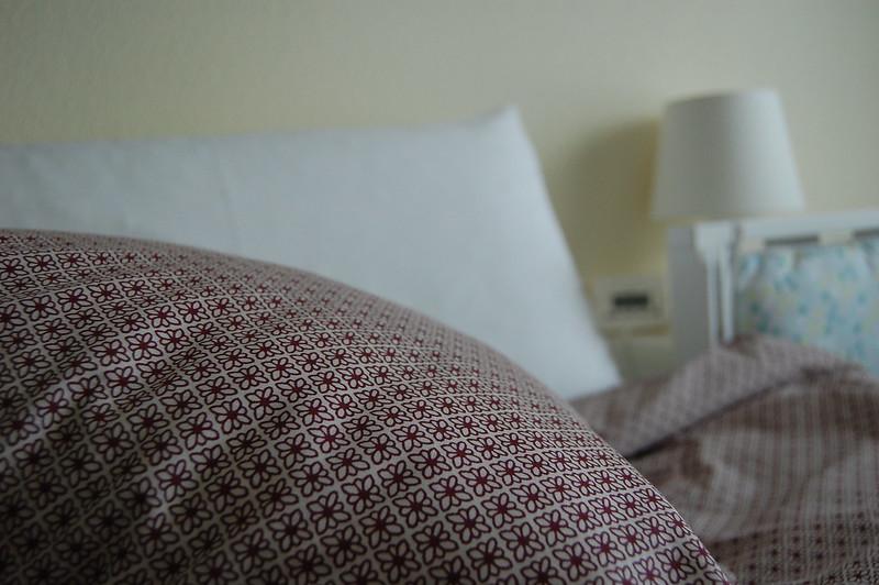 sábanas nuevas