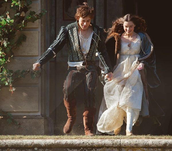 Ромео и Джульетта 2013