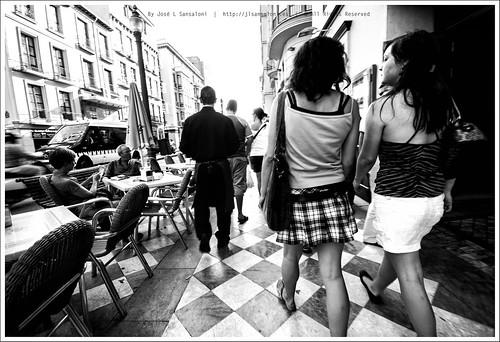 Socialidades Granainas by Sansa - Factor Humano