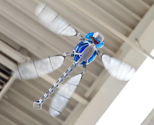 Festo Dragonfly