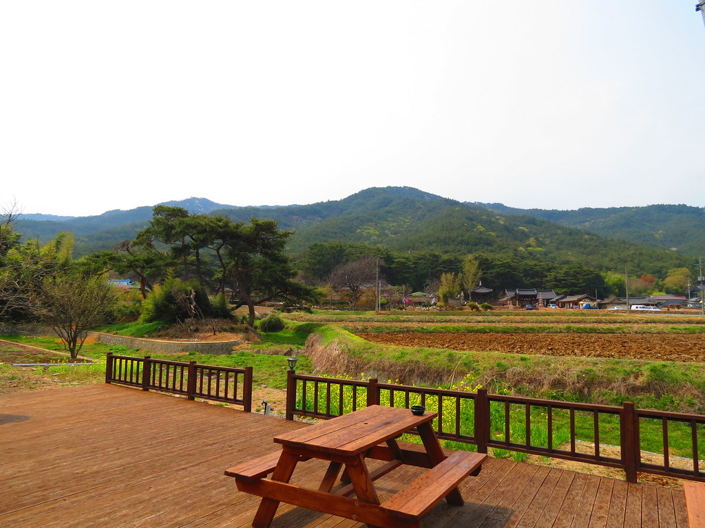 Gyeongju Bike Tour