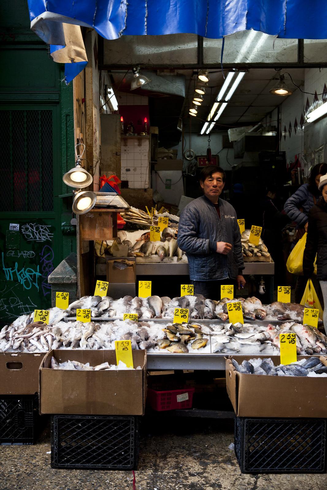 Chinatown | Nicole Franzen