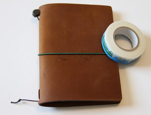 Midori Star TN & Midori Star Masking Tape