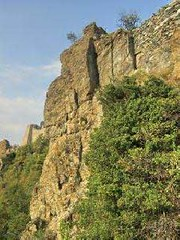 Koregad Fort