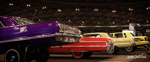 LOWRIDER CAR SHOW @NAGOYA by 294m