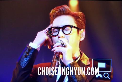 Big Bang - Made Tour 2015 - Los Angeles - 03oct2015 - Choidot - 06