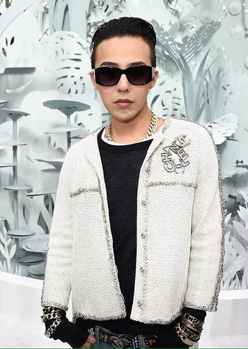 GD Haute Couture Chanel 2015-01-27 - Press - 4