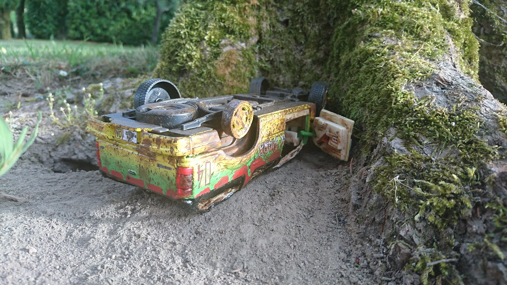 Eco Park Cars