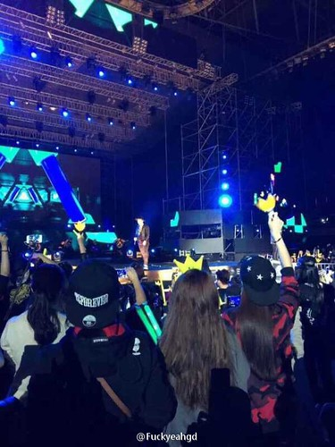 G-Dragon - V.I.P GATHERING in Harbin - Fuckyeahgd - 05