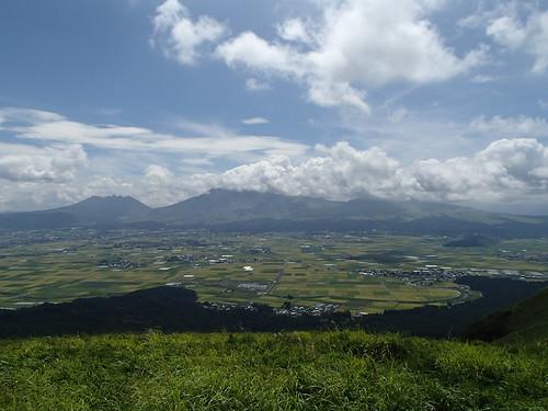 日本九州旅行 第三天 自然 是 残酷 但是 雄大 和 美麗 - naniyuutorimannen - 您说什么!