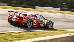 Road Atlanta - 2011 Petit Le Mans - Friday ALMS/ILMC Practice