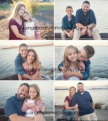 family tacoma photographer mom dad sibling