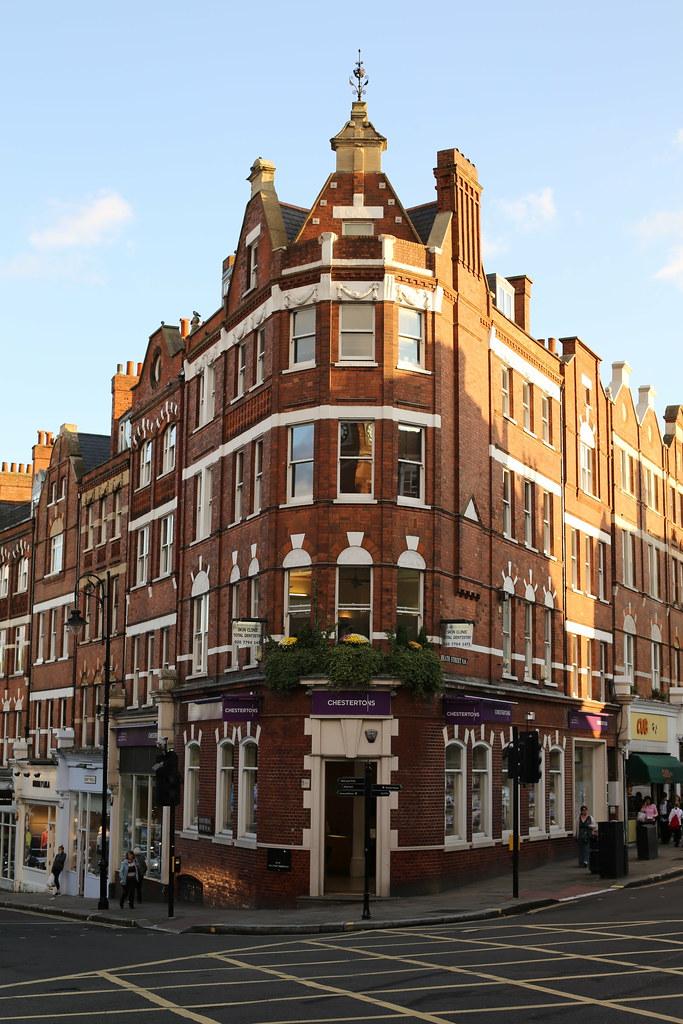 Hotels Near Belsize Park London