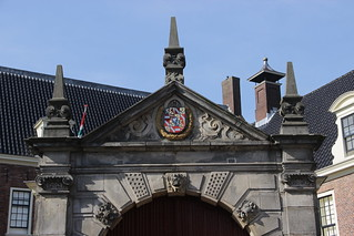 Image of Prinsenhof. prinsenhof groningen