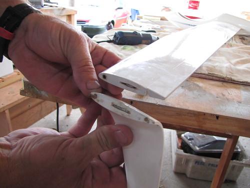 Planador ASW 28 Da montagem aos acertos e vôo 8450510117_1af5d62aff