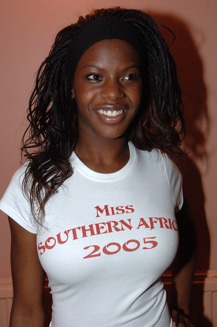 DSC_0689 Miss Southern Africa Beauty Pageant Contest Auditions Twilight Nitespot London 2005