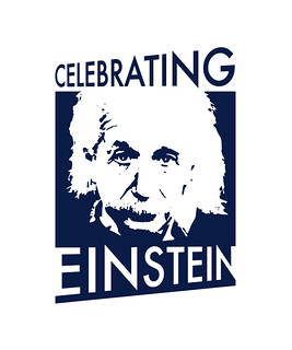 Celebrating Einstein