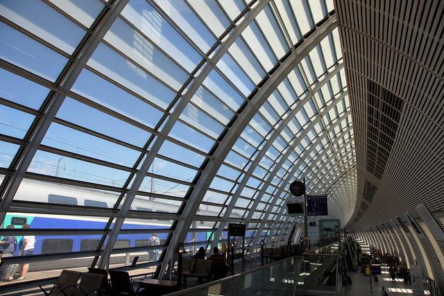 Avignon Centre Train Station: Schedules Station Info - Rail Europe