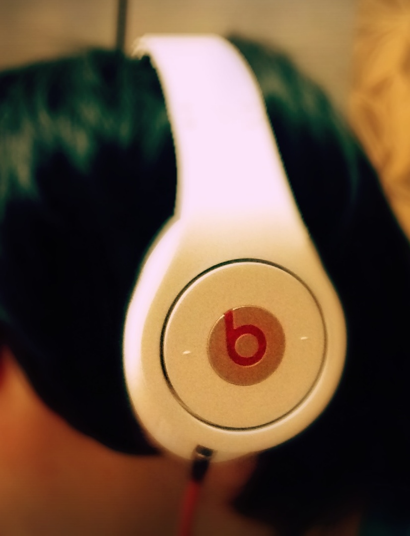 beats Studio by dr.dre