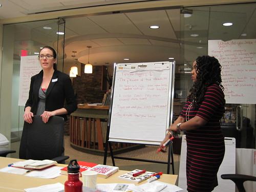 February 12, 2013 Management Workshop