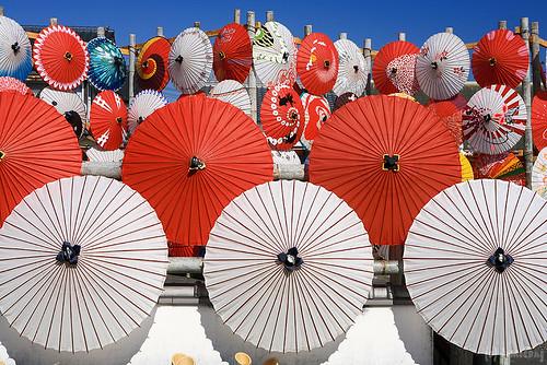 Yamaga Lantern Festival 2013