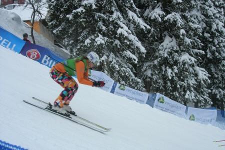 SNOW tour: Klínovec a vydařený skicross