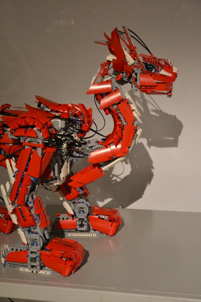 Τα Θαυμαστά LEGO NXT! - Σελίδα 2 8483969236_e35e0fe51b_b