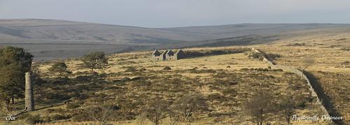 Powdermills - Dartmoor by Stocker Images