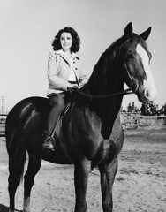 elizabeth taylor from national velvet