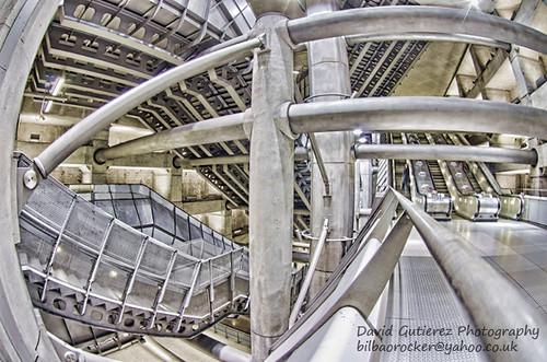 London Underground Architecture by david gutierrez [ www.davidgutierrez.co.uk ]