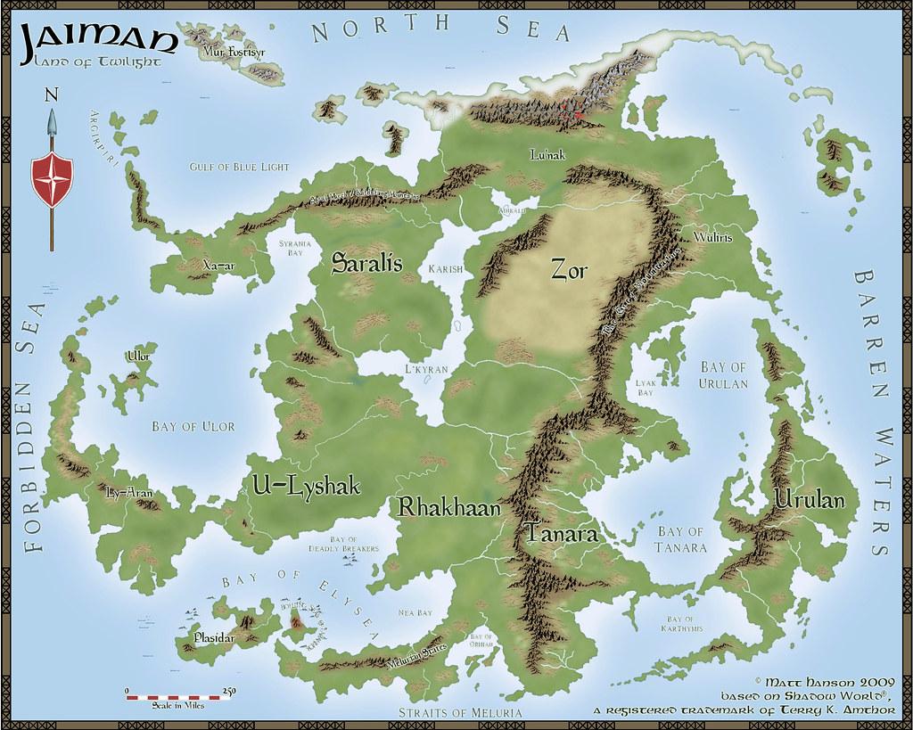 Jaiman (map)