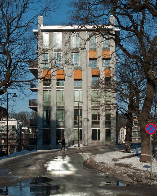 Hammarby fabriksväg