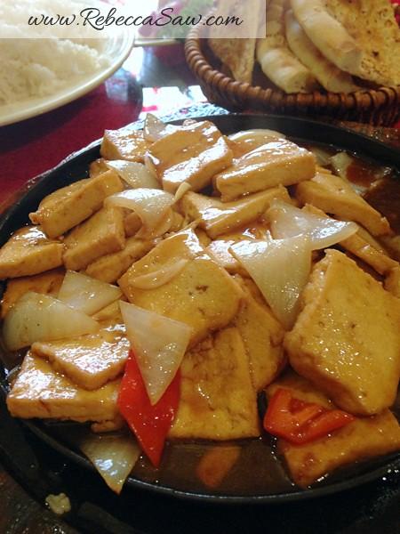 Yakexi restaurant - shanghai restaurant-008
