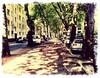 Eisenstrasse I