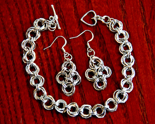 More Chain Maille