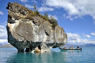 General Carreras Lake