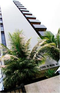 Edifício Torre de Belém
