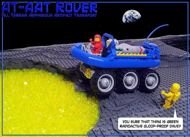 AT-AAT Rover