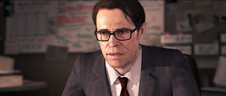 Beyond: Two Souls for PS3 - Willem Dafoe