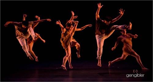 Compañía Titular de Danza Contemporánea de la UANL