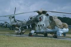 6050 Mi24DU Czechoslovak AF