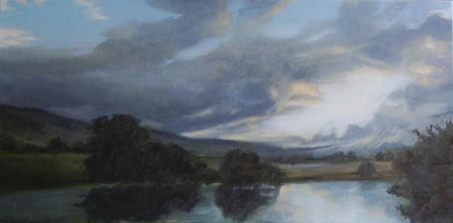 The Calm After The Storm (2012)