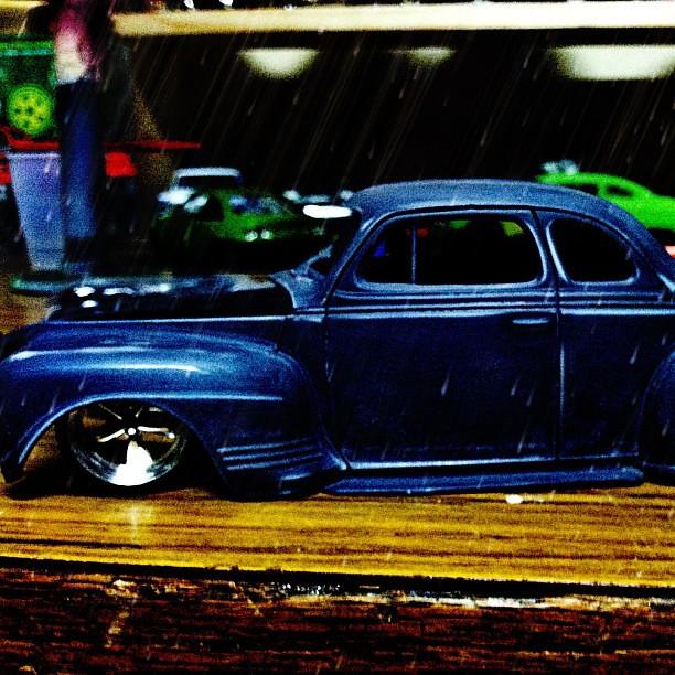 '41 Plymouth WIP #scalemodel #plasticmodel
